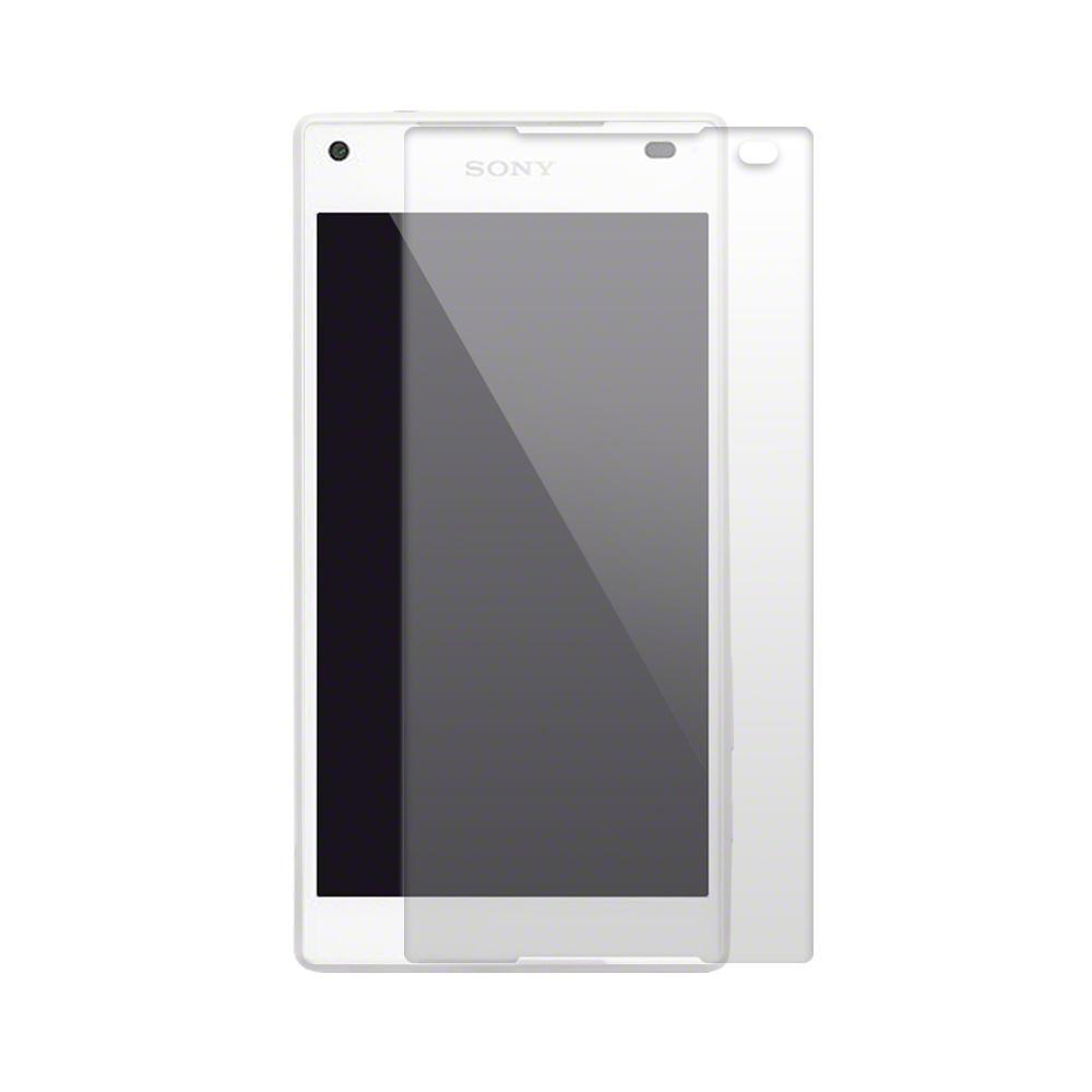 Skärmskydd Sony Xperia Z5 Compact
