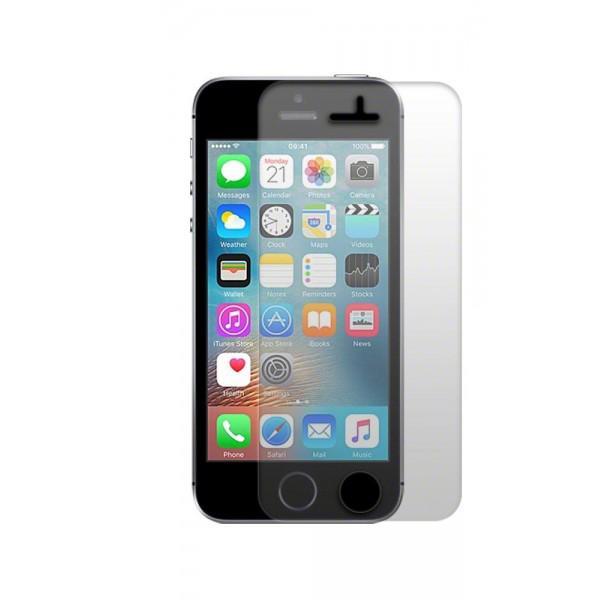 Skärmskydd Apple iPhone 5/5S/5C/SE