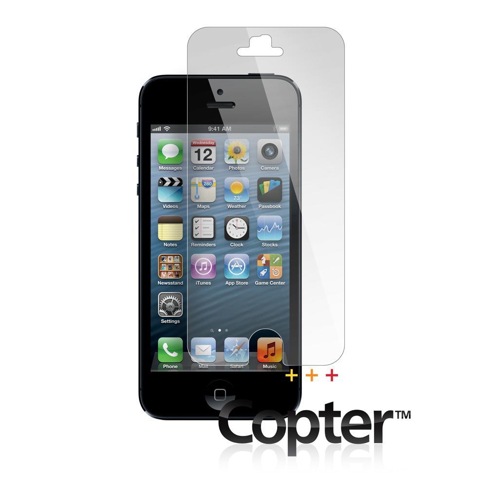 Screenprotector Apple iPhone 5/5S/5C/SE