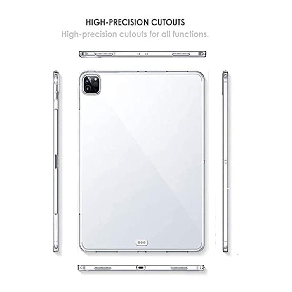 Skal iPad Pro 11 2021 transparent