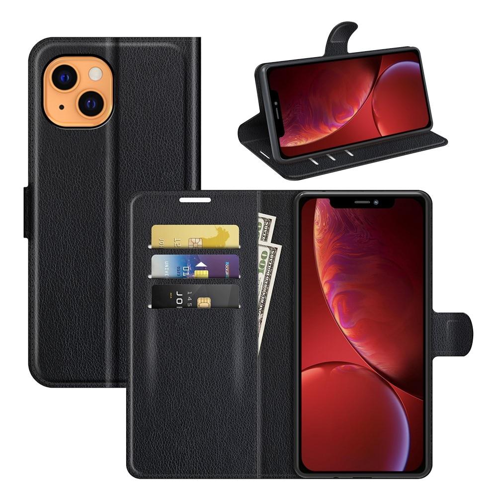 Mobilfodral iPhone 13 Mini svart