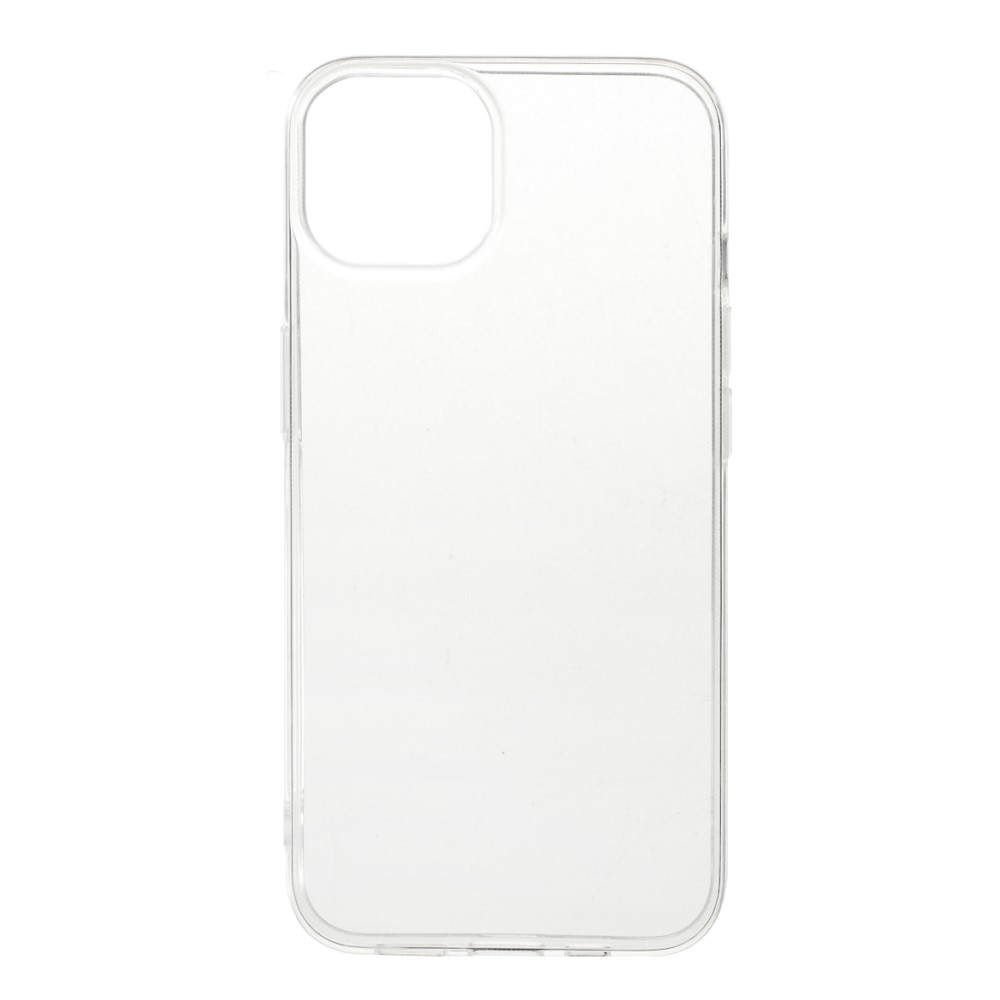 TPU Case iPhone 13 Mini Clear