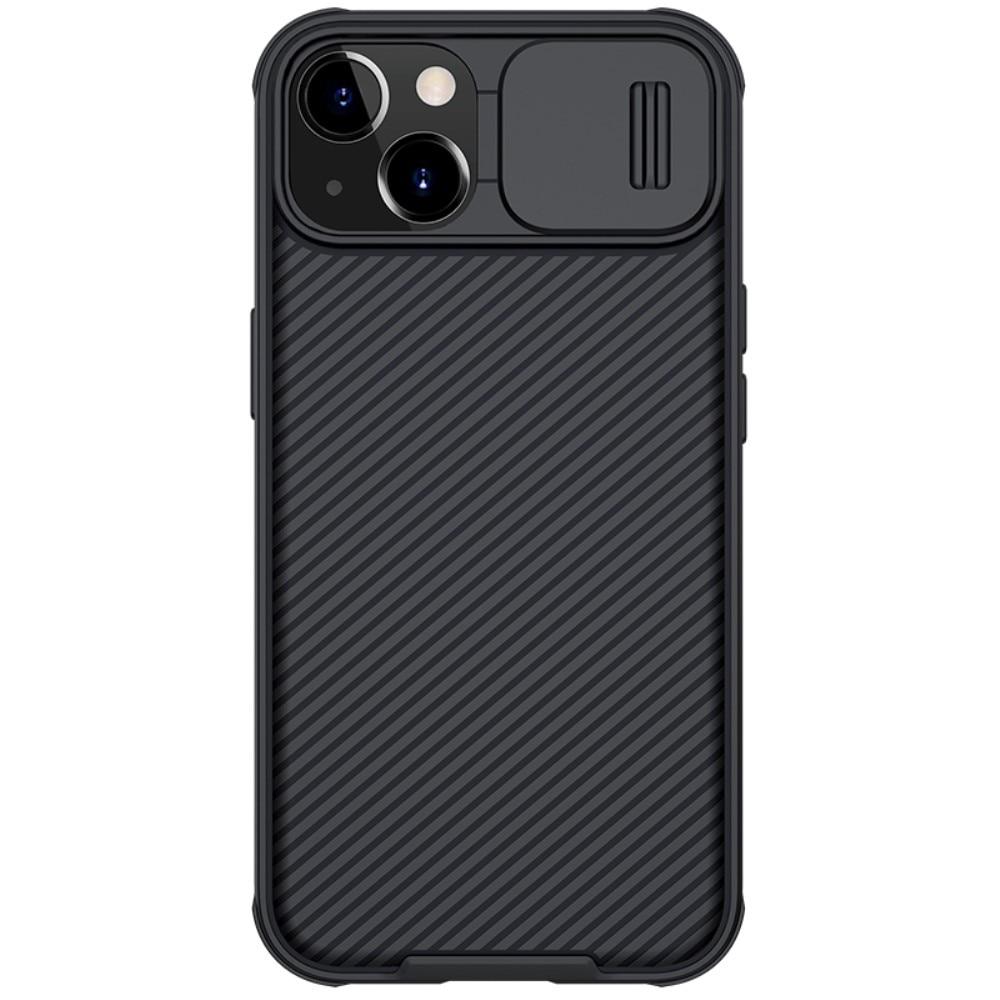 CamShield Skal iPhone 13 svart