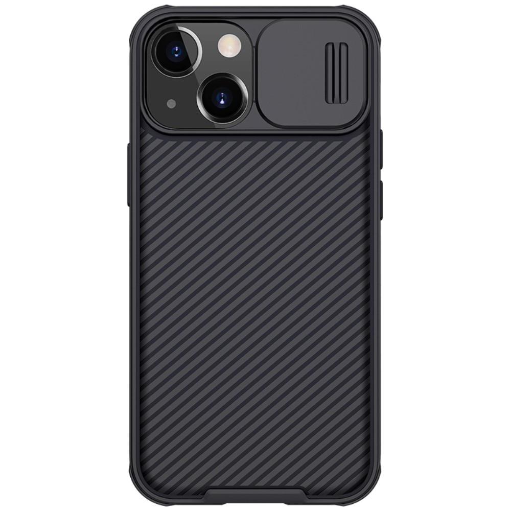 CamShield Skal iPhone 13 Mini svart