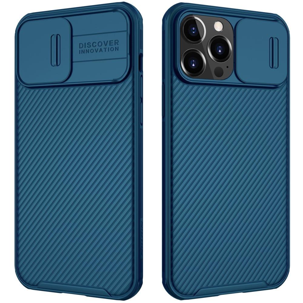 CamShield Skal iPhone 13 Pro Max blå