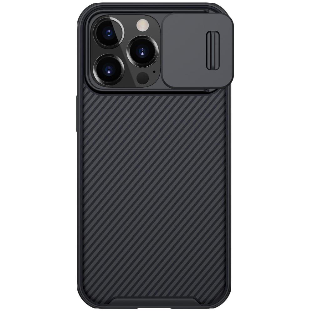 CamShield Skal iPhone 13 Pro svart