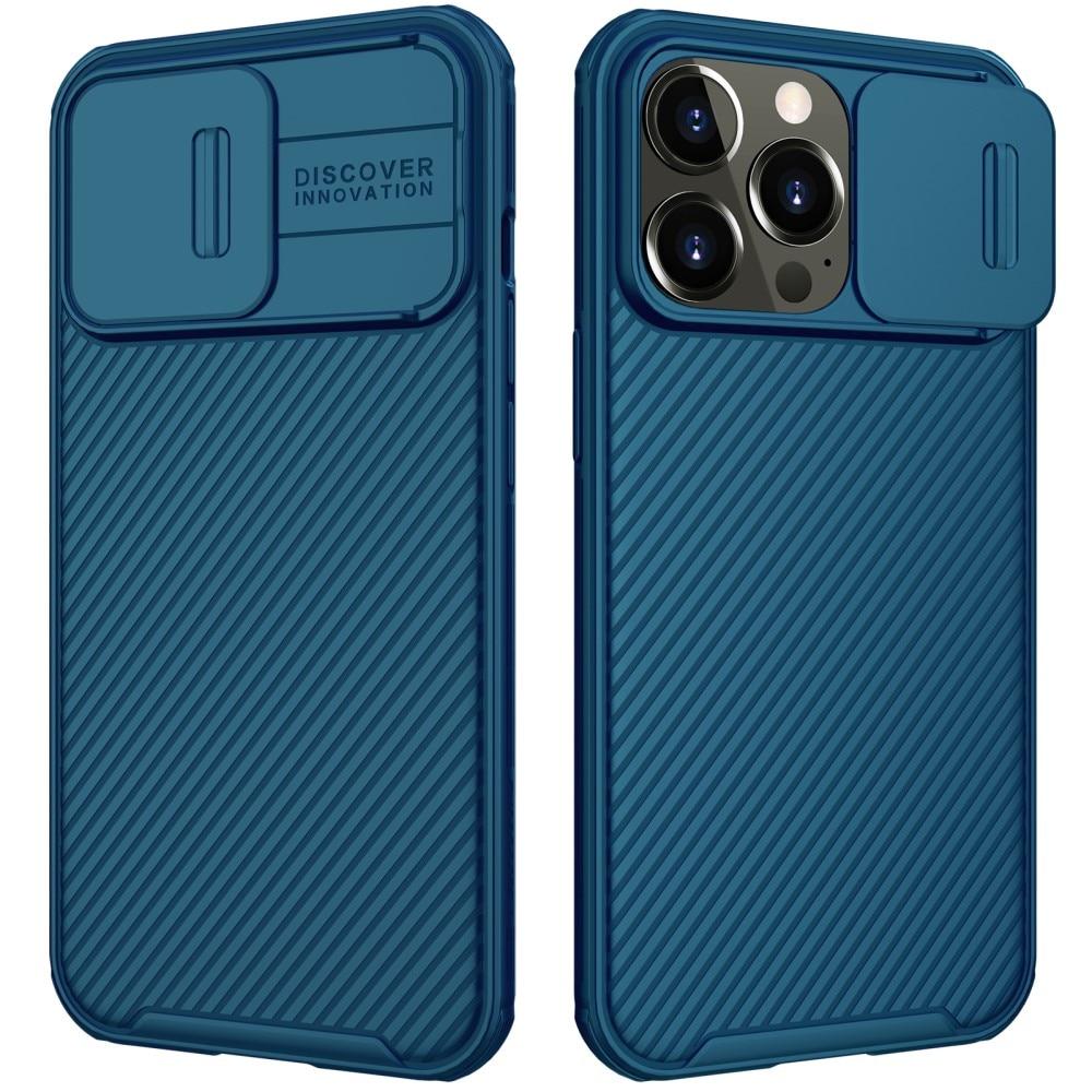 CamShield Skal iPhone 13 Pro blå