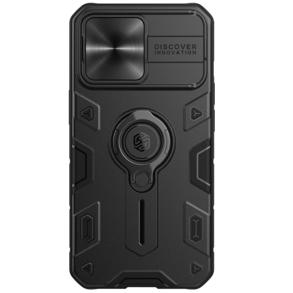 CamShield Armor Skal iPhone 13 Pro svart