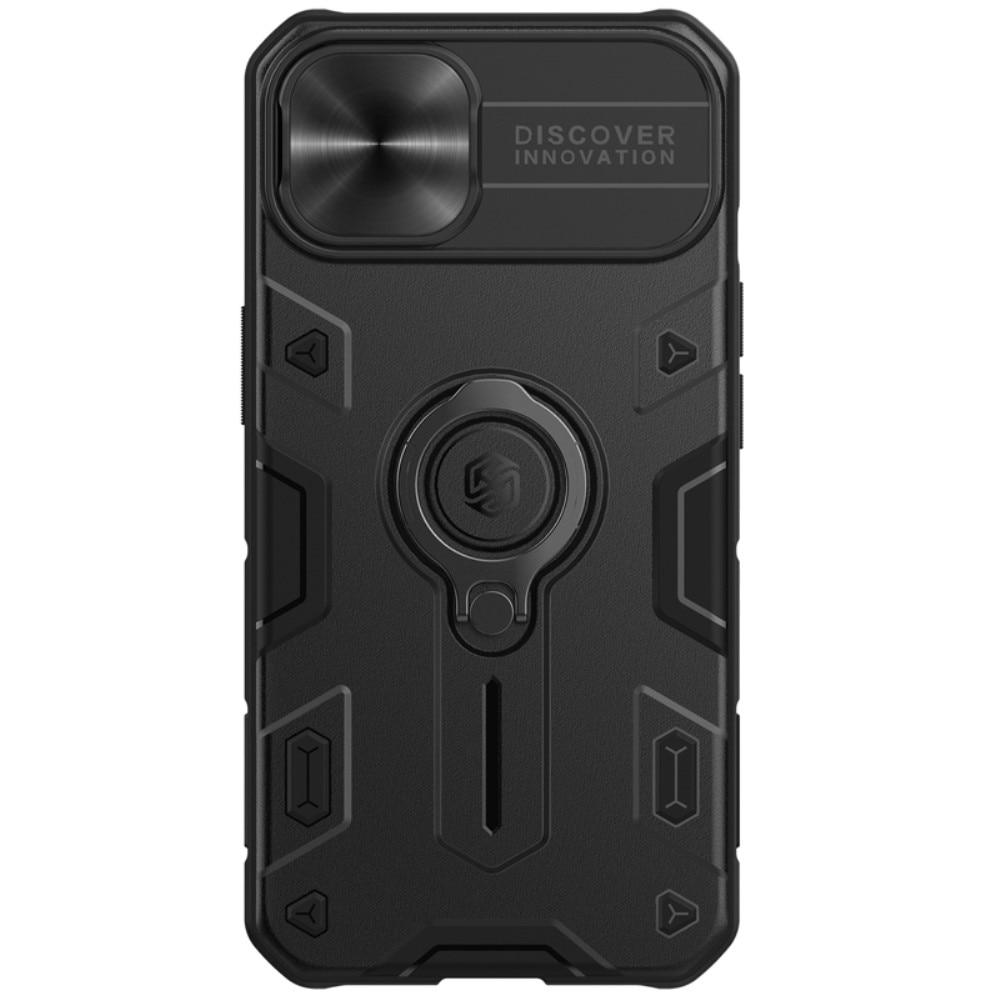 CamShield Armor Skal iPhone 13 svart