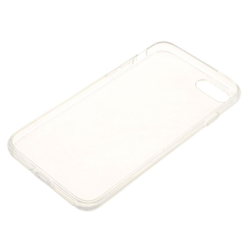 Mjukskal TPU Apple iPhone 7/8/SE 2020 transparent