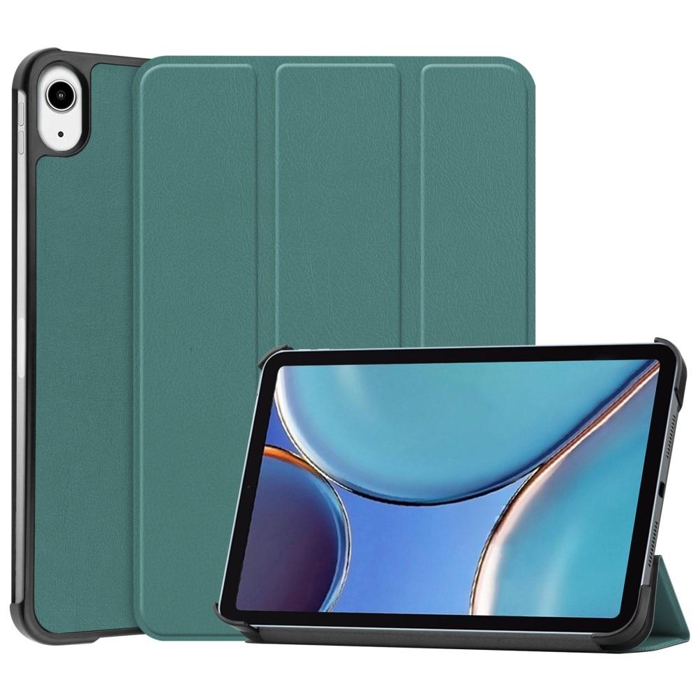 Fodral Tri-fold iPad Mini 6 2021 grön
