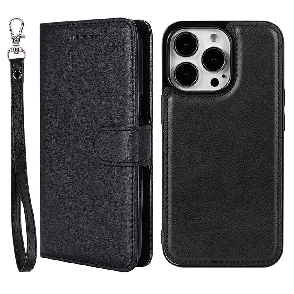 Magnetfodral iPhone 13 Pro svart