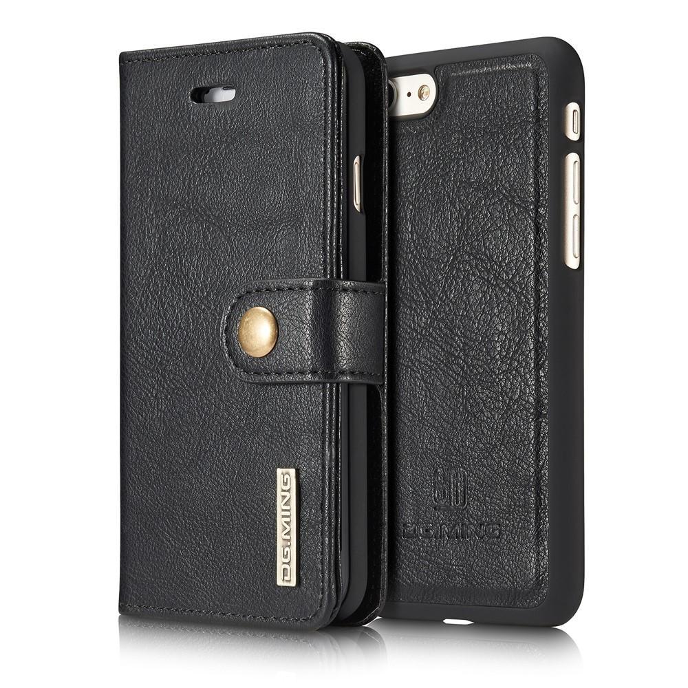 Magnet Wallet iPhone 7/8/SE 2020 Black