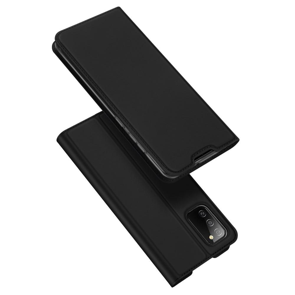 Skin Pro Series Samsung Galaxy A02s - Black