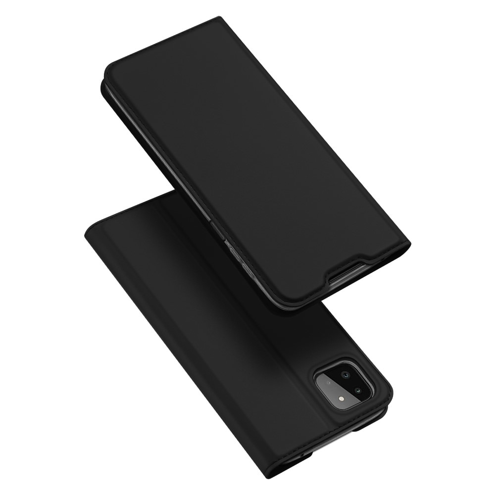 Skin Pro Series Samsung Galaxy A22 5G - Black
