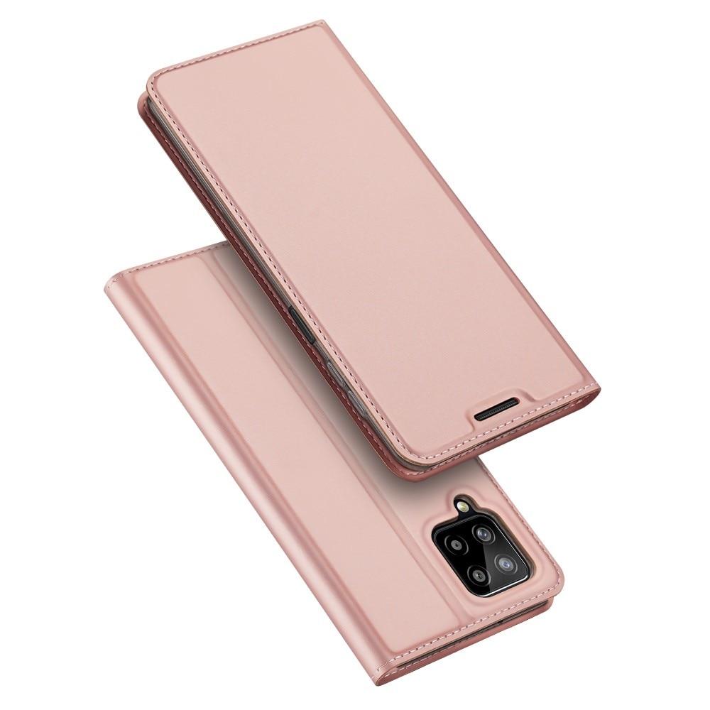 Skin Pro Series Samsung Galaxy A22 4G - Rose Gold