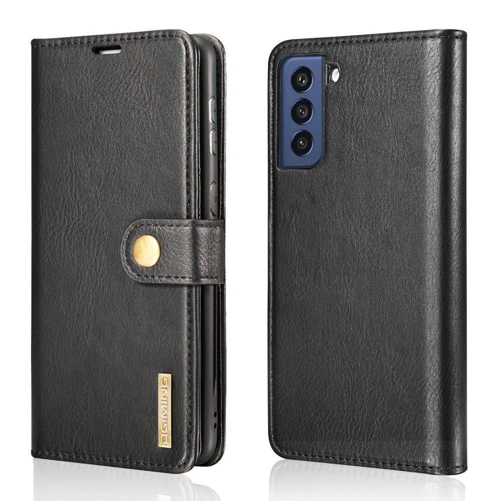 Magnet Wallet Samsung Galaxy S21 FE Black