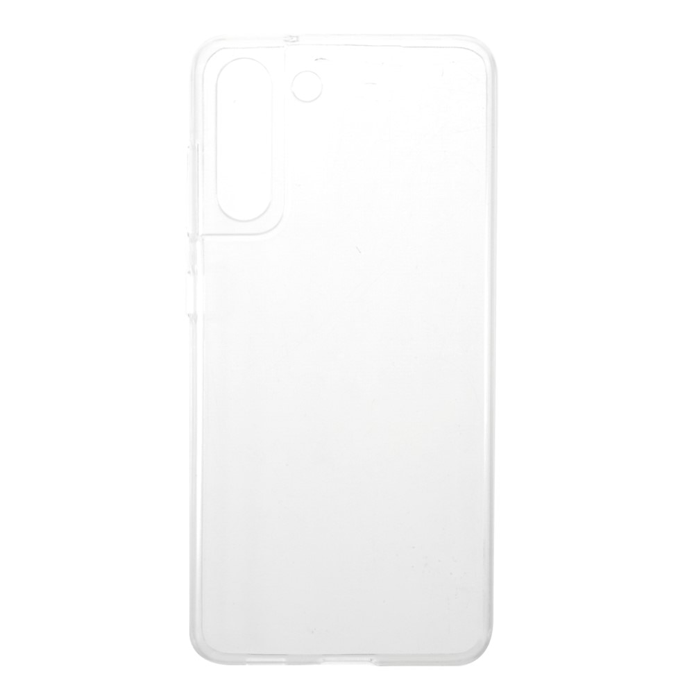 TPU Case Samsung Galaxy S21 FE Clear
