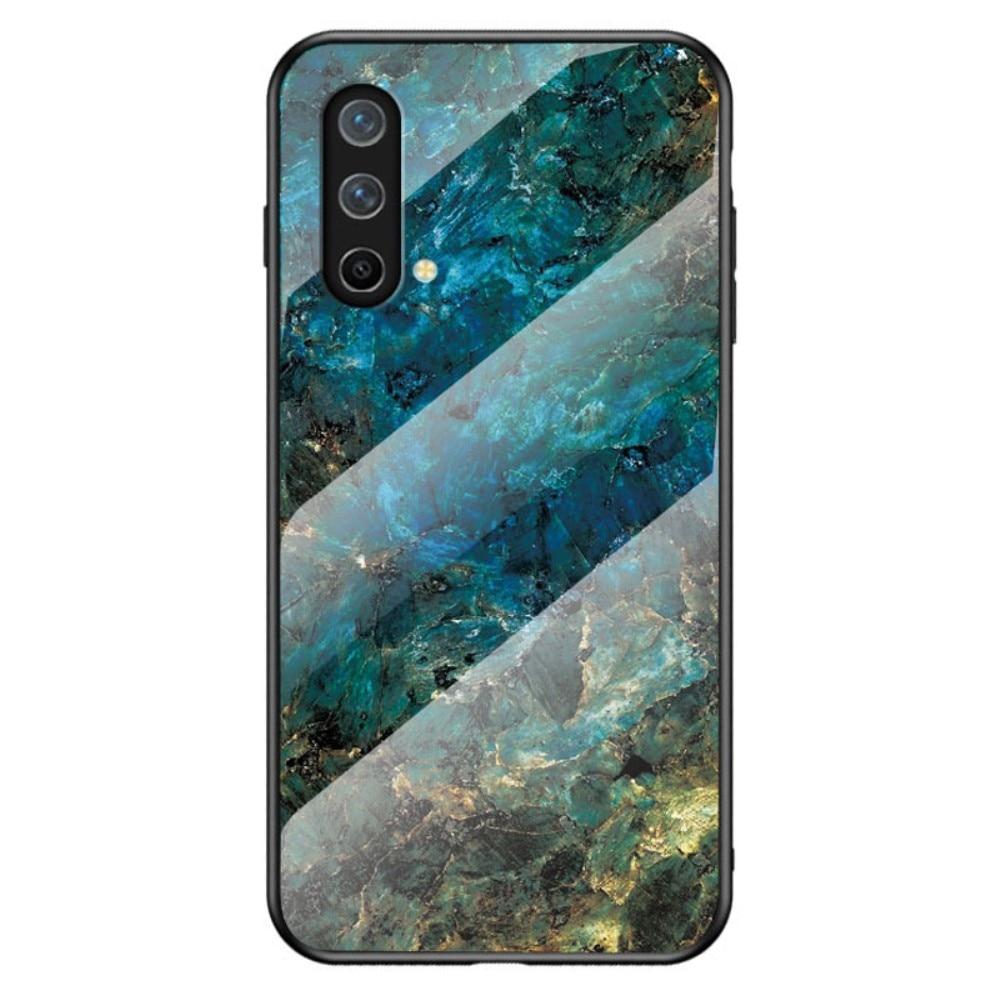 Skal Härdat Glas OnePlus Nord CE 5G emerald
