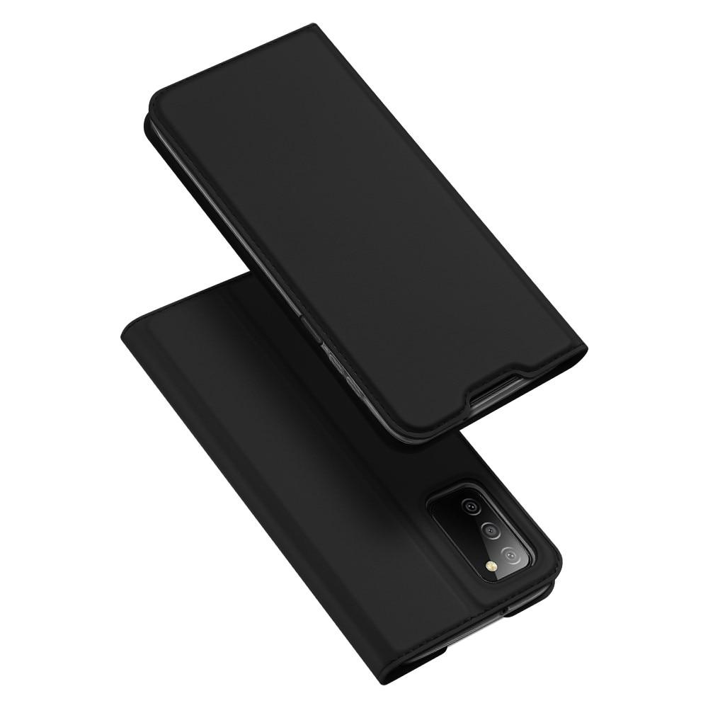 Skin Pro Series Samsung Galaxy A03s - Black