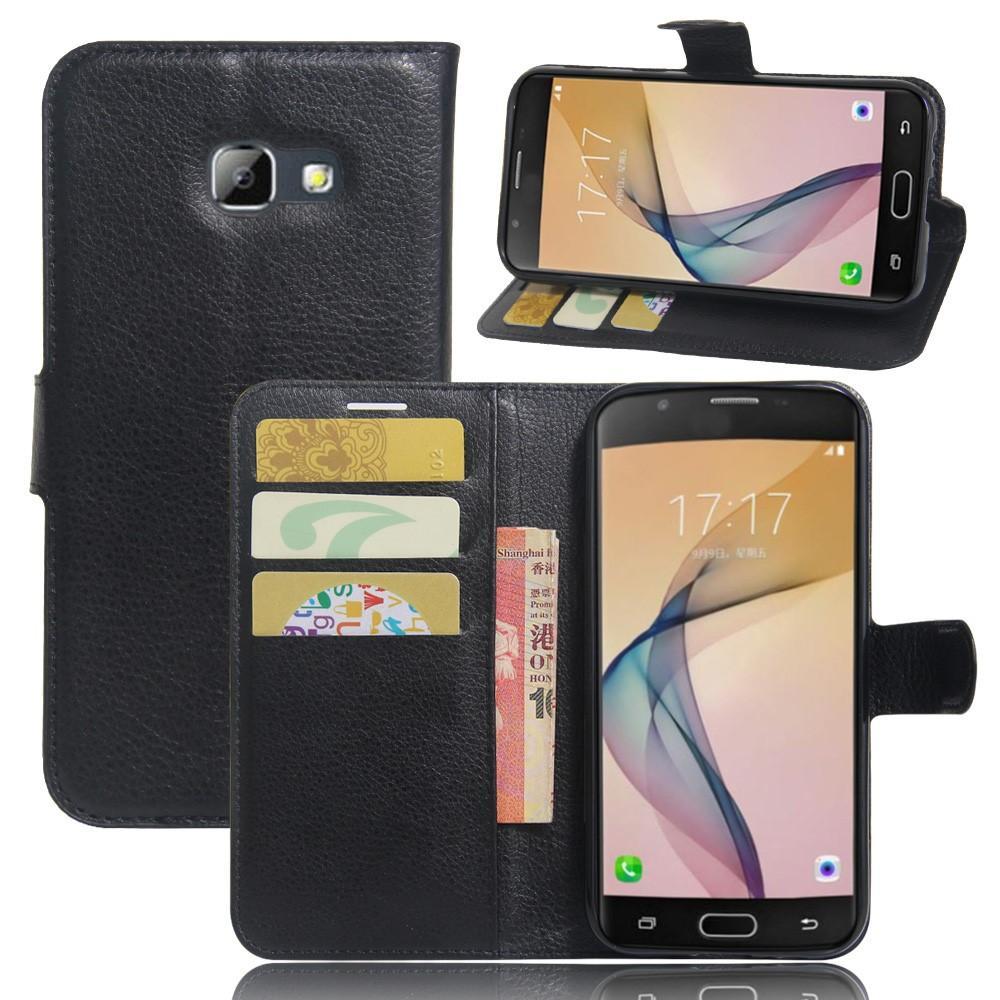 Mobilfodral Samsung Galaxy A5 2017 svart