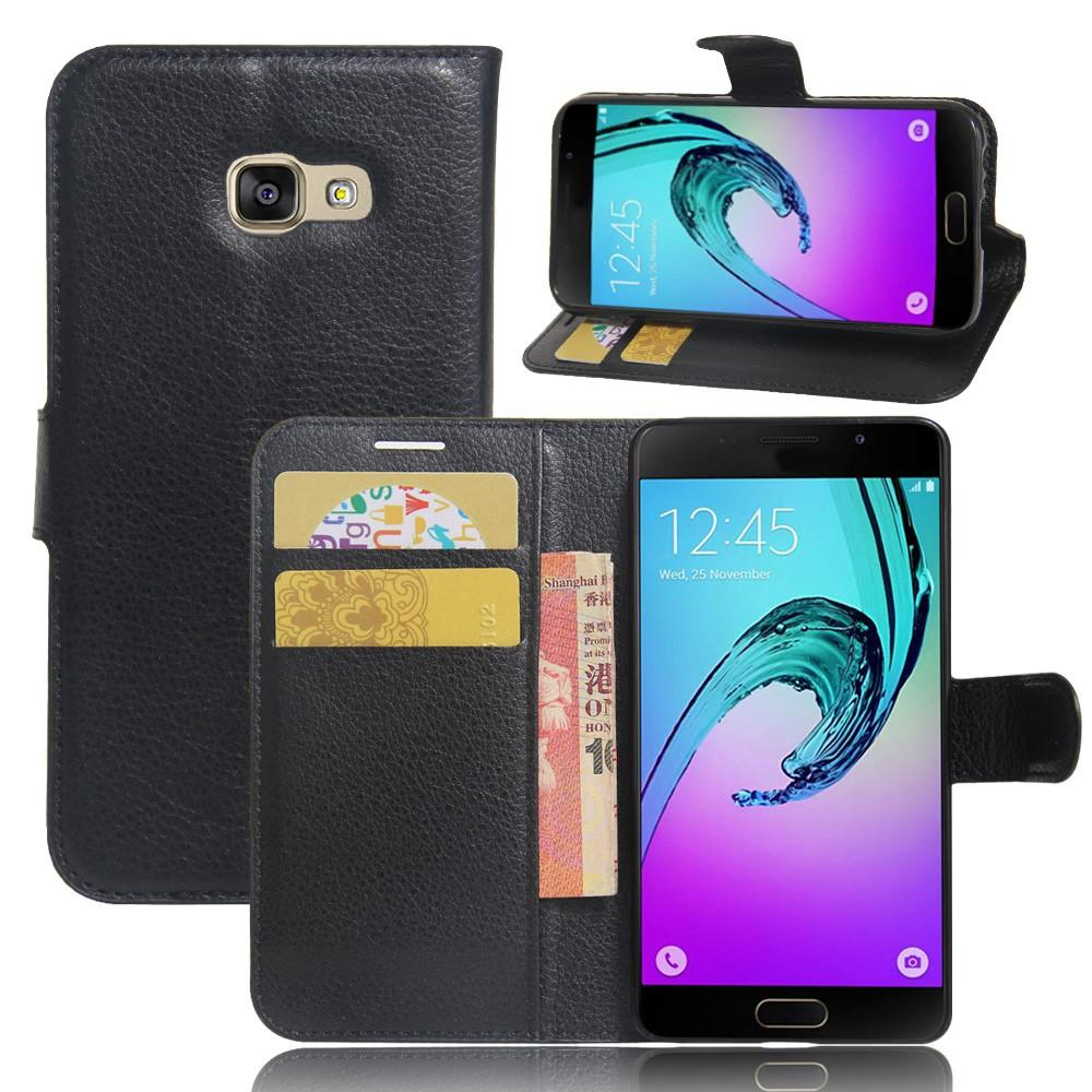 Mobilfodral Samsung Galaxy A3 2017 svart