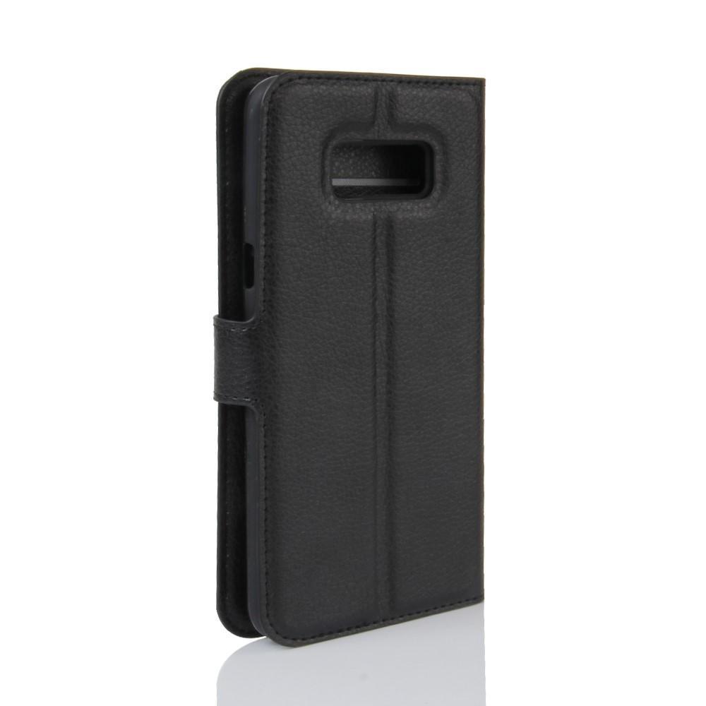 Mobilfodral Samsung Galaxy S8 svart