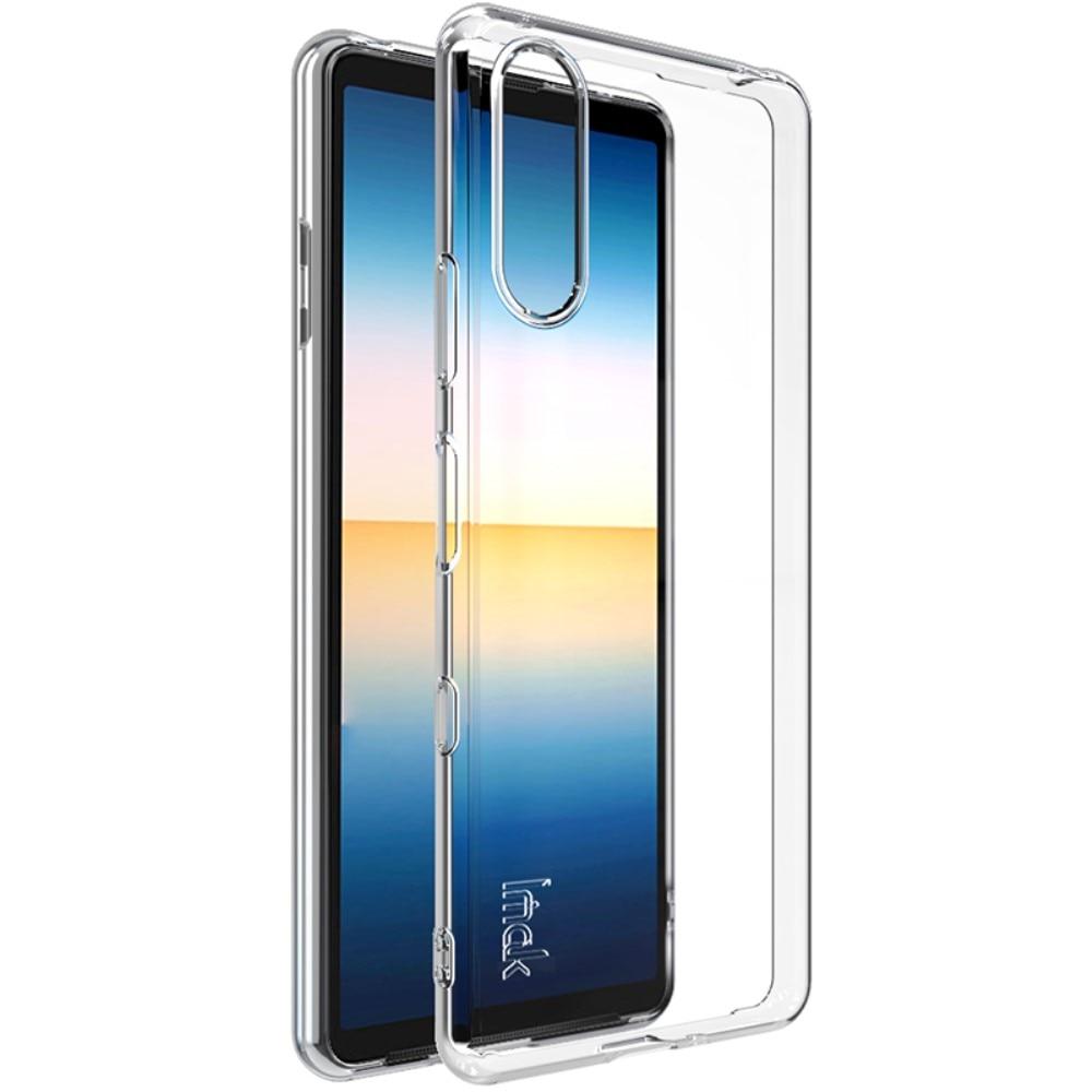 TPU Case Sony Xperia 10 III Crystal Clear