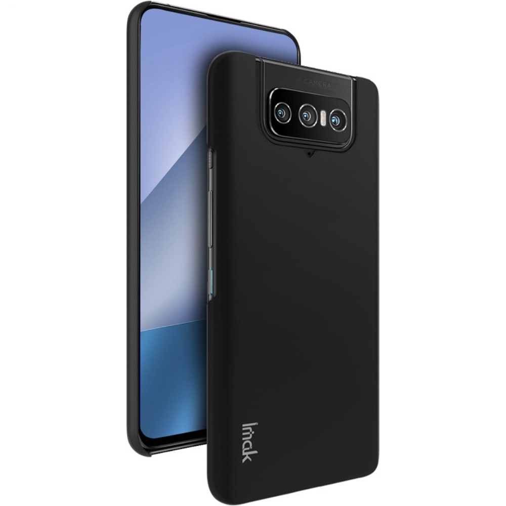 Hard Case Asus ZenFone 8 Flip Black