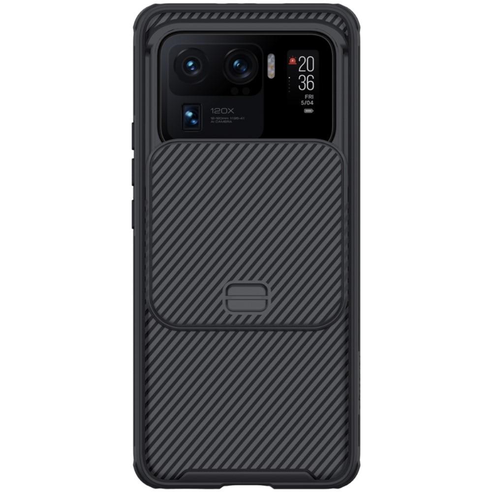 CamShield Skal Xiaomi Mi 11 Ultra svart