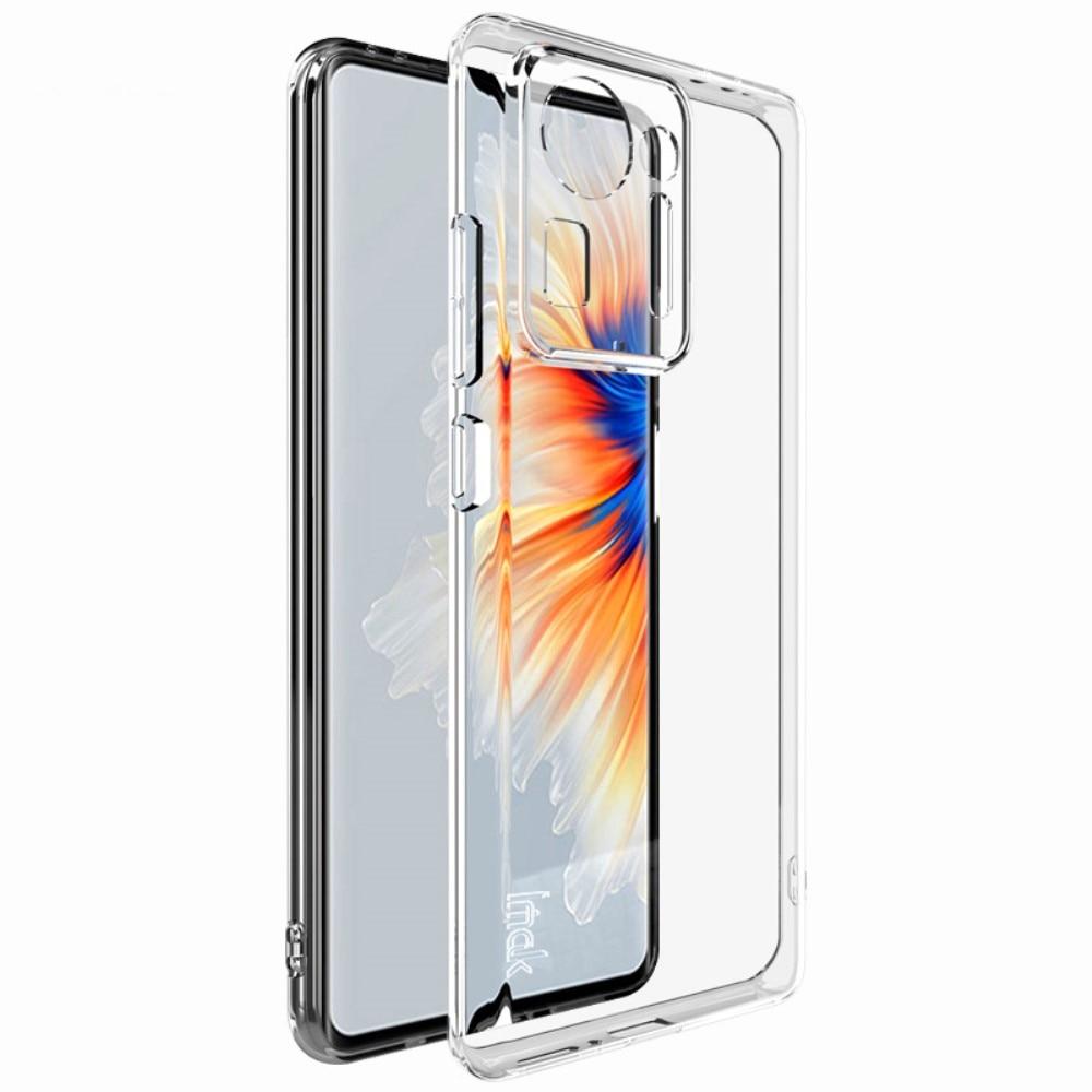 TPU Case Xiaomi Mix 4 Crystal Clear