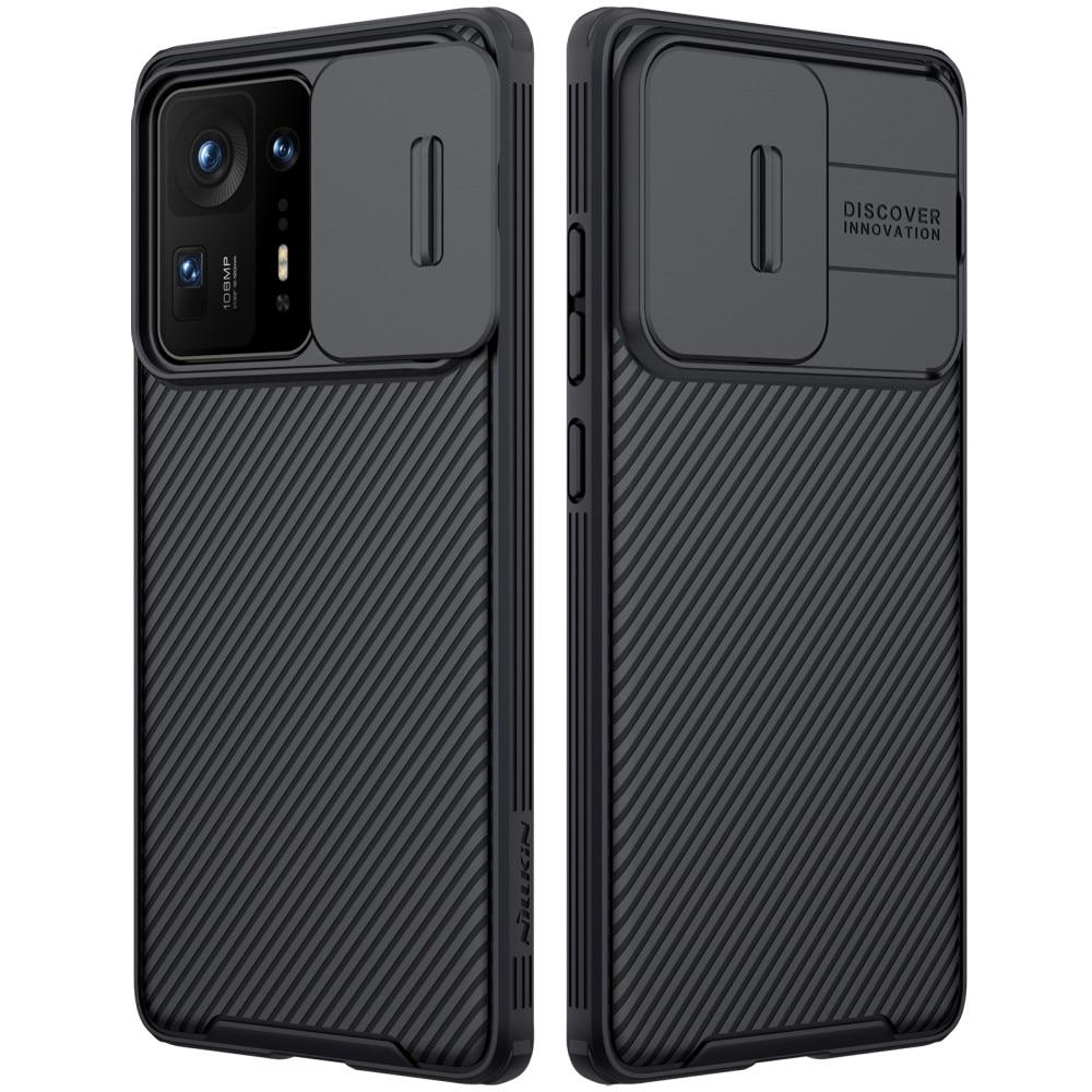 CamShield Skal Xiaomi Mix 4 svart