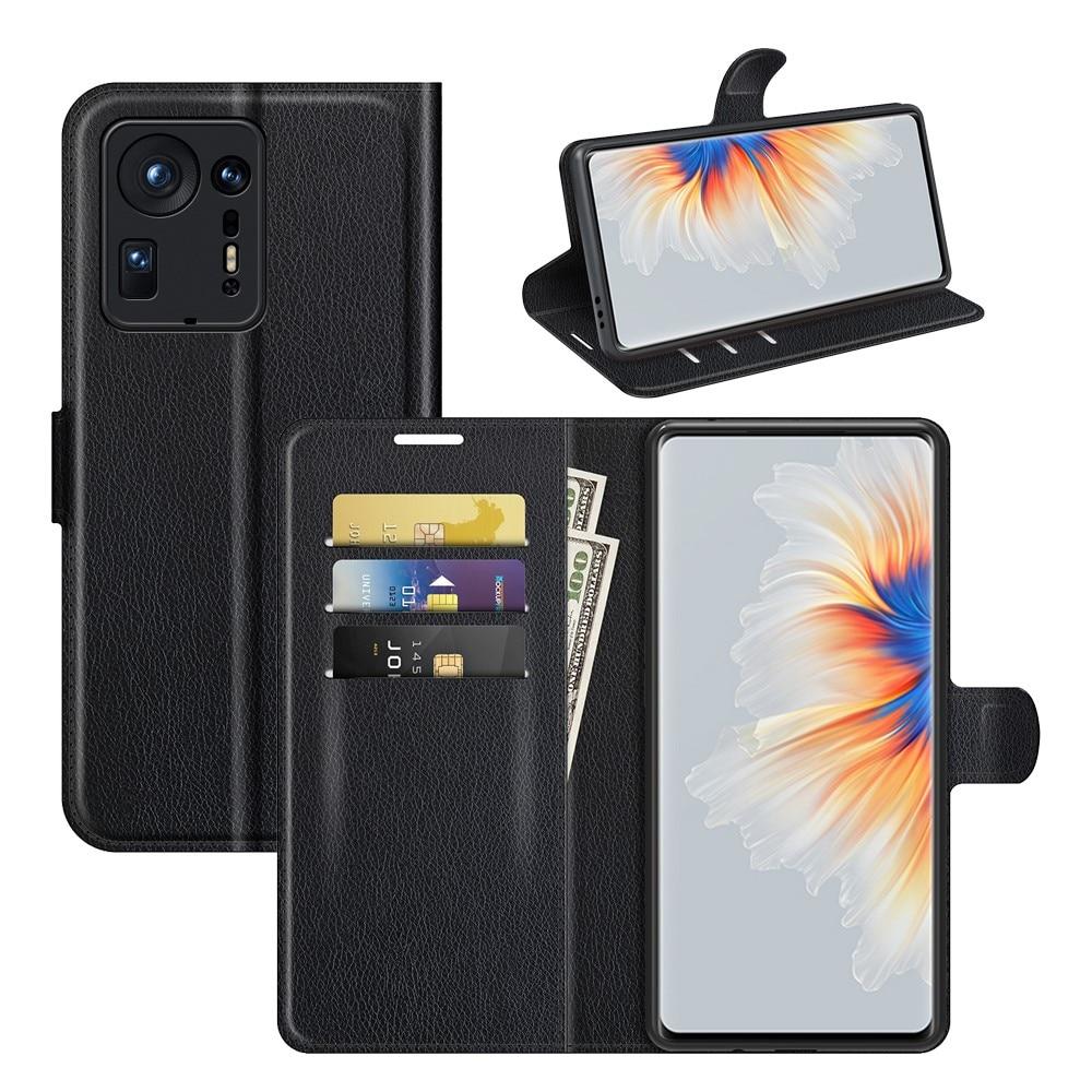 Mobilfodral Xiaomi Mix 4 svart