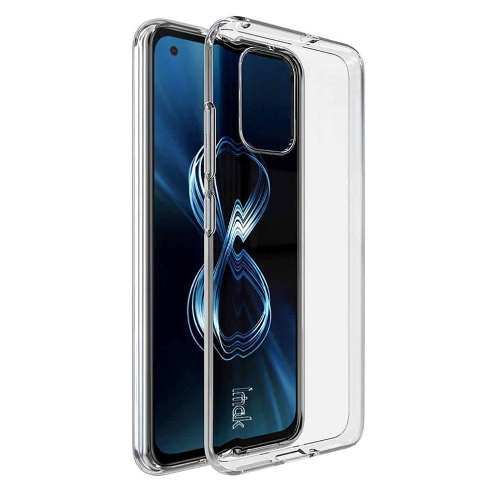 TPU Case Asus ZenFone 8 Crystal Clear