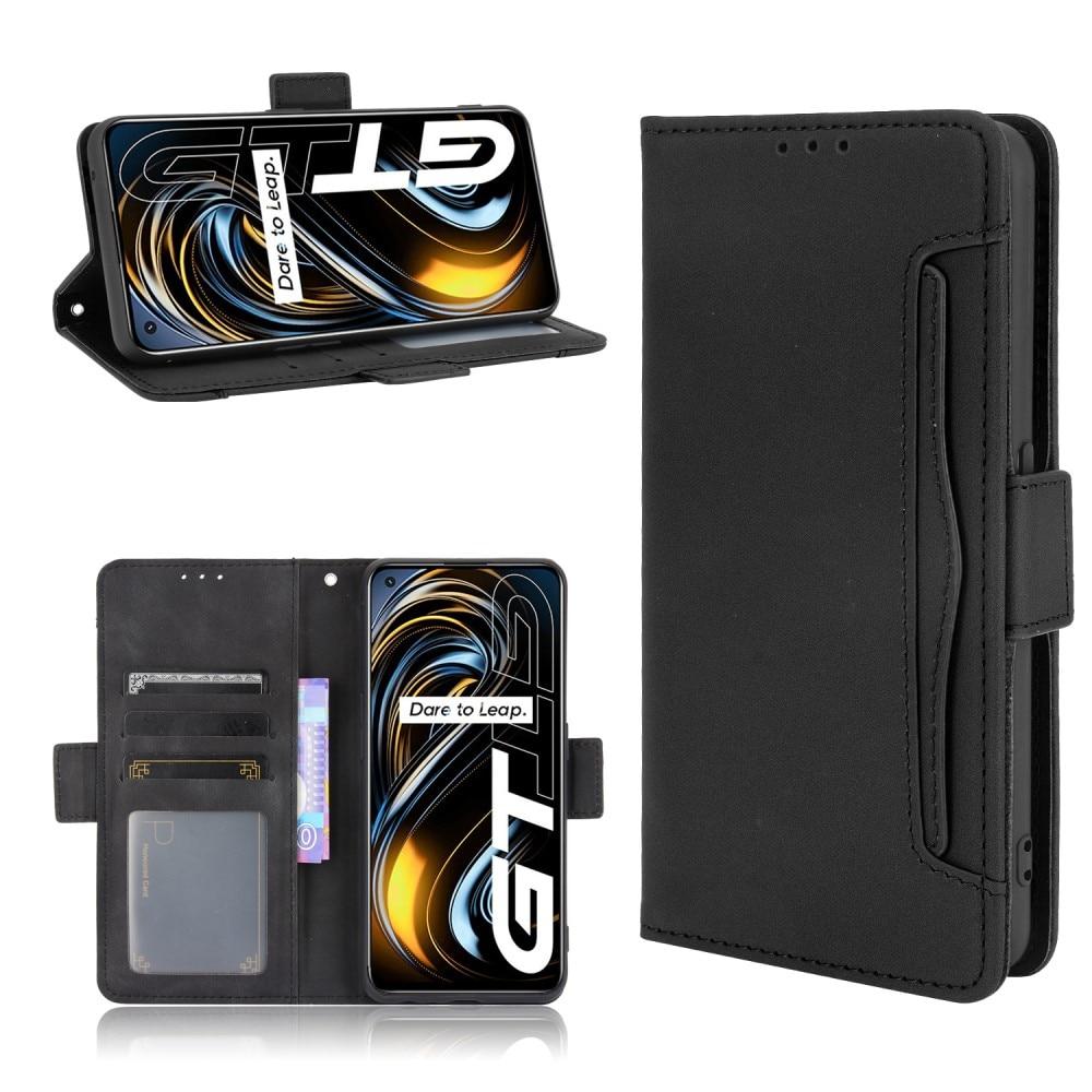 Multi Plånboksfodral Realme GT 5G svart
