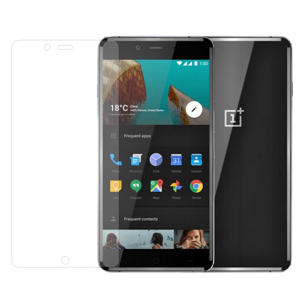 Härdat Glas 0.3mm Skärmskydd OnePlus X