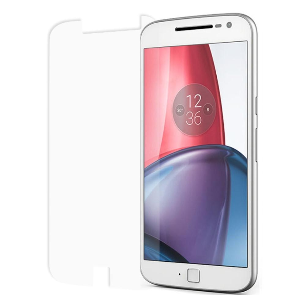 Härdat Glas 0.3mm Skärmskydd Motorola Moto G4/G4 Plus