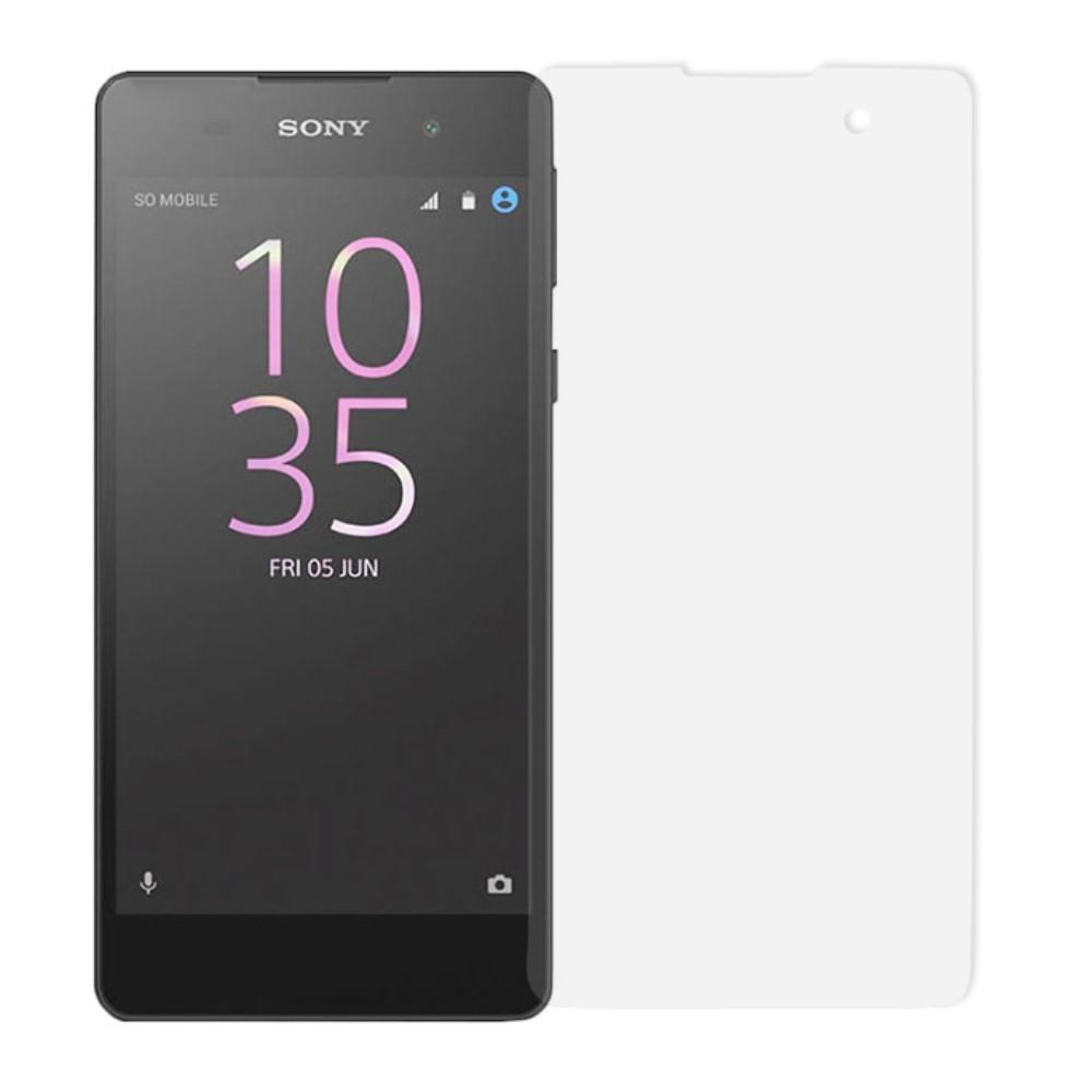 Härdat Glas 0.3mm Skärmskydd Sony Xperia E5