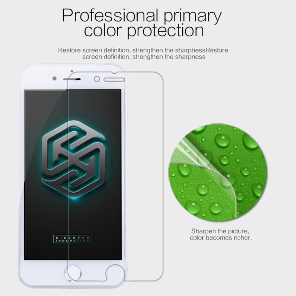 Crystal Clear Skärmskydd Apple iPhone 7/8/SE 2020