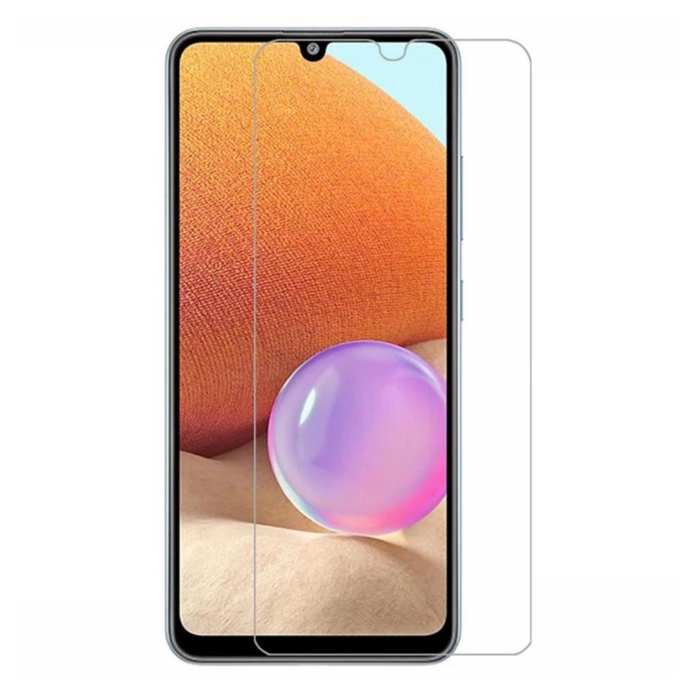 Härdat Glas 0.3mm Skärmskydd Samsung Galaxy A32 4G
