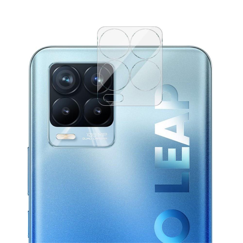 Härdat Glas 0.2mm Linsskydd Realme 8 Pro