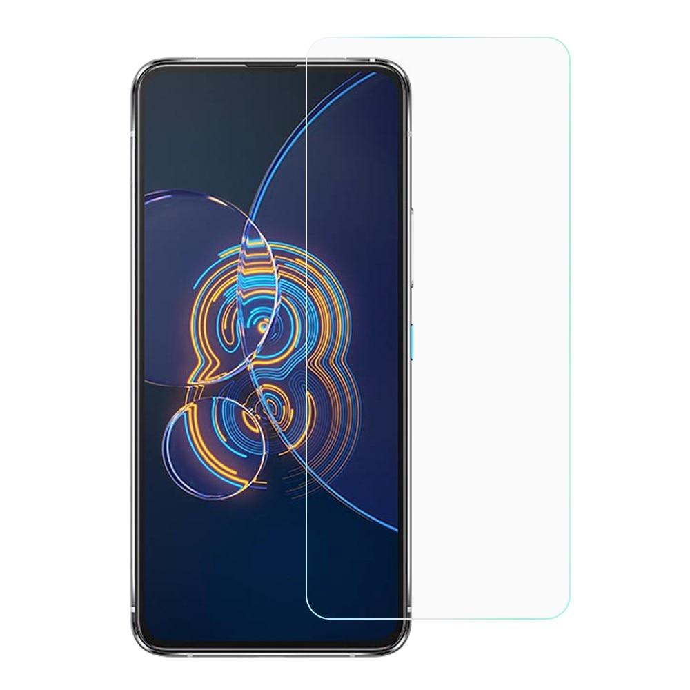 Härdat Glas 0.3mm Skärmskydd Asus Zenfone 8 Flip