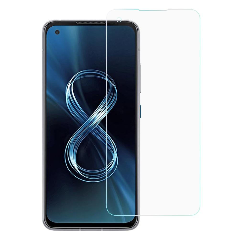 Härdat Glas 0.3mm Skärmskydd Asus Zenfone 8