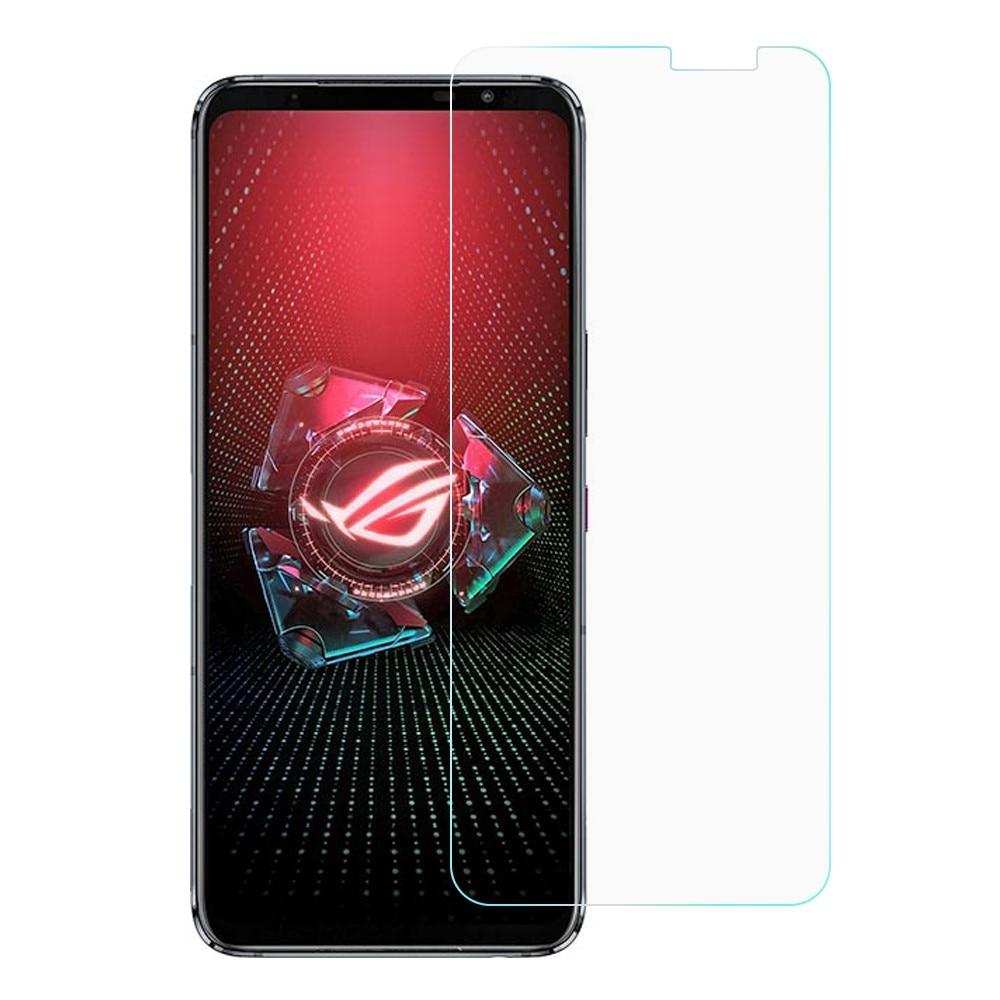 Härdat Glas 0.3mm Skärmskydd Asus ROG Phone 5