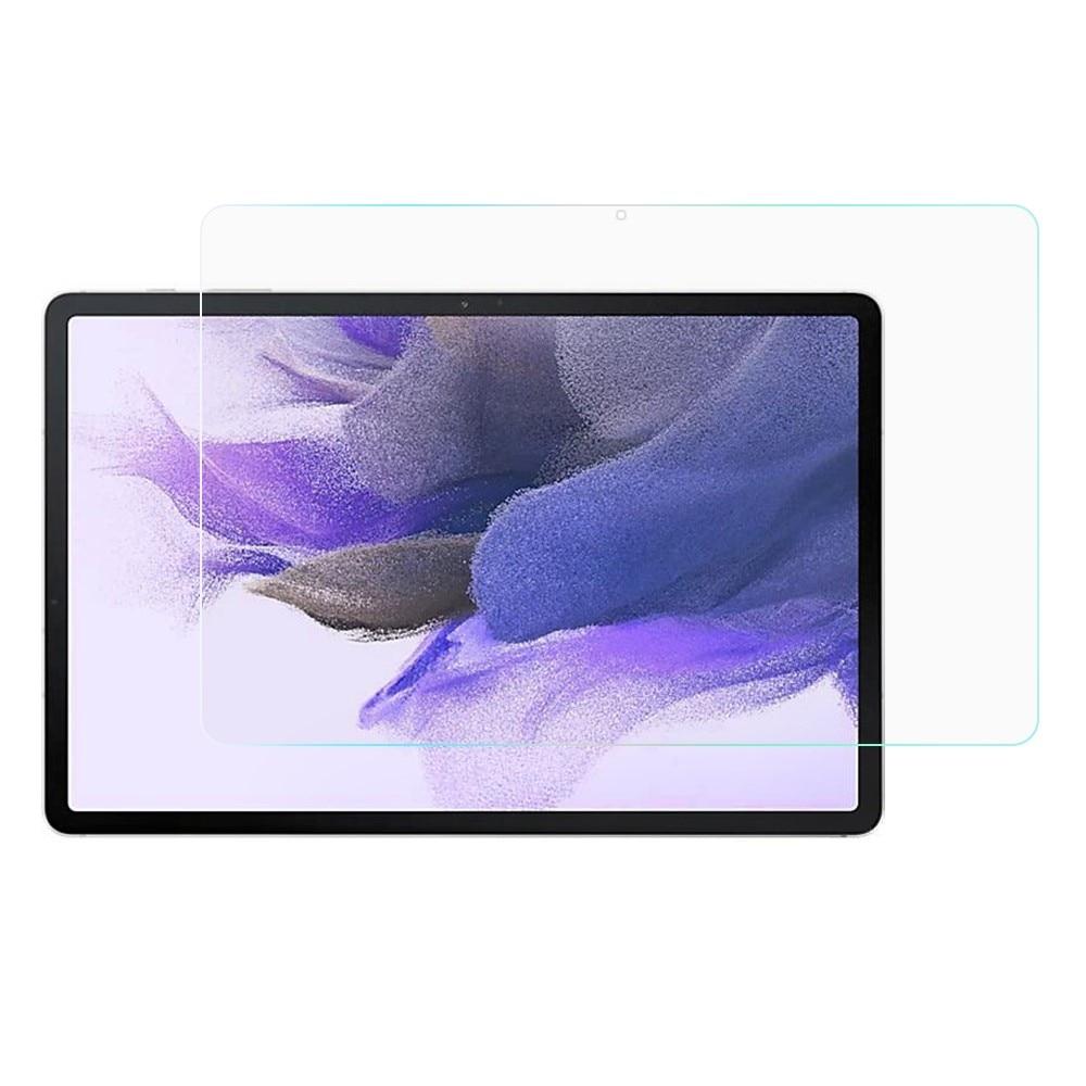 Härdat Glas 0.3mm Skärmskydd Samsung Galaxy Tab S7 FE