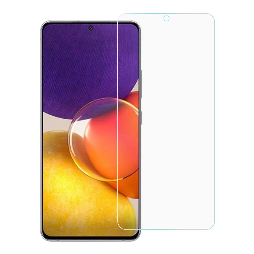 Härdat Glas 0.3mm Skärmskydd Samsung Galaxy A82 5G