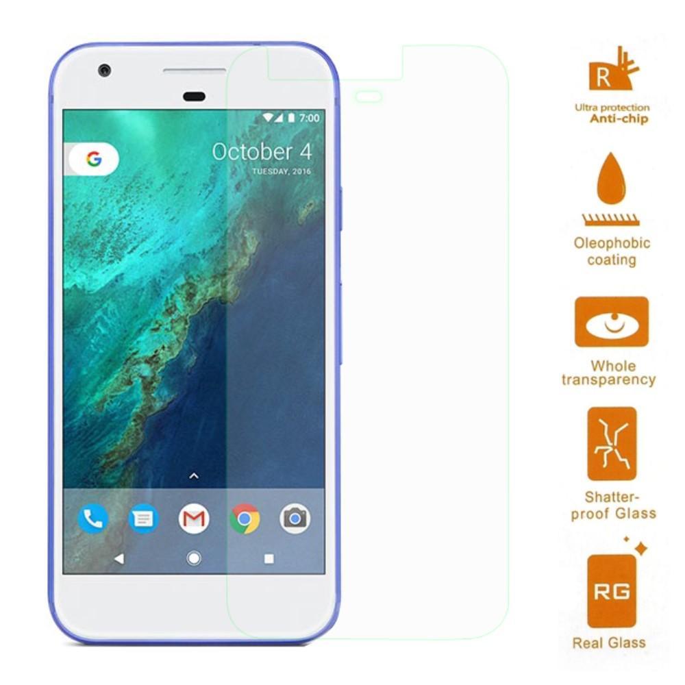 Härdat Glas 0.3mm Skärmskydd Google Pixel
