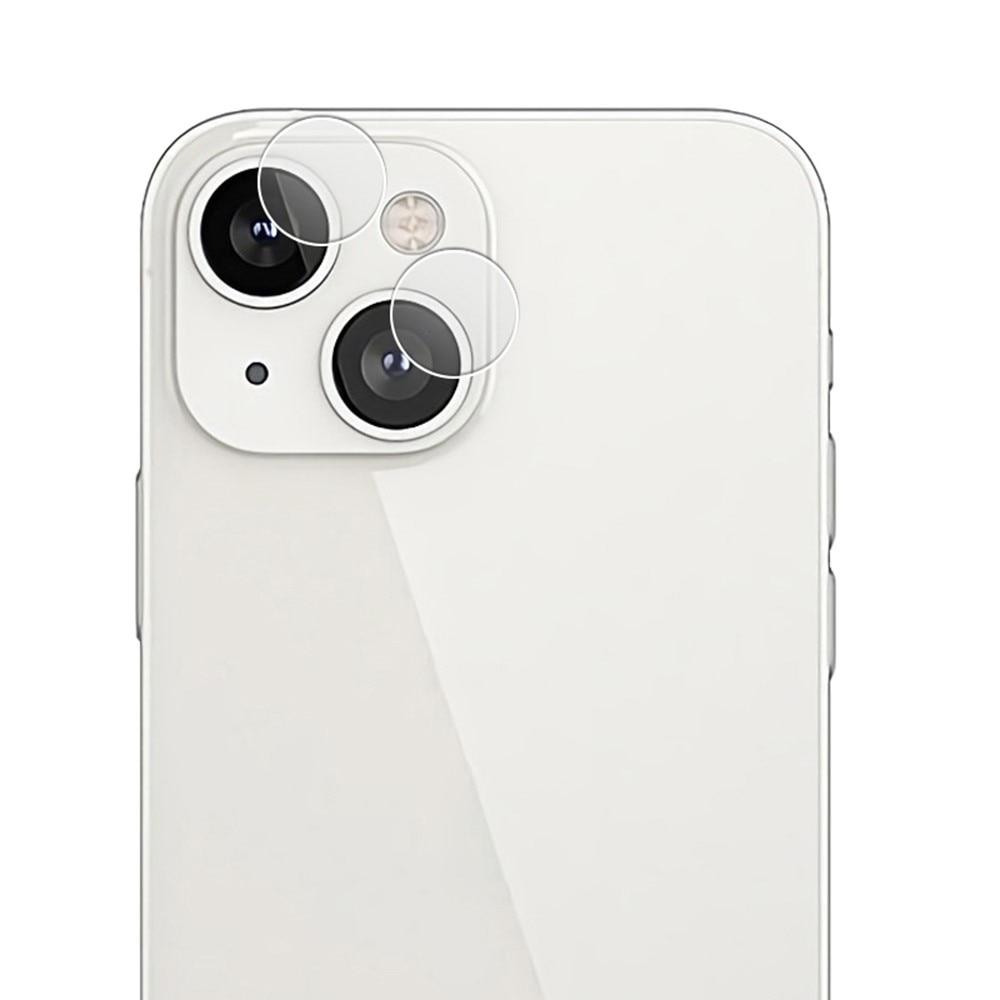 Mocolo 0.2mm Härdat Glas Linsskydd iPhone 13 Mini