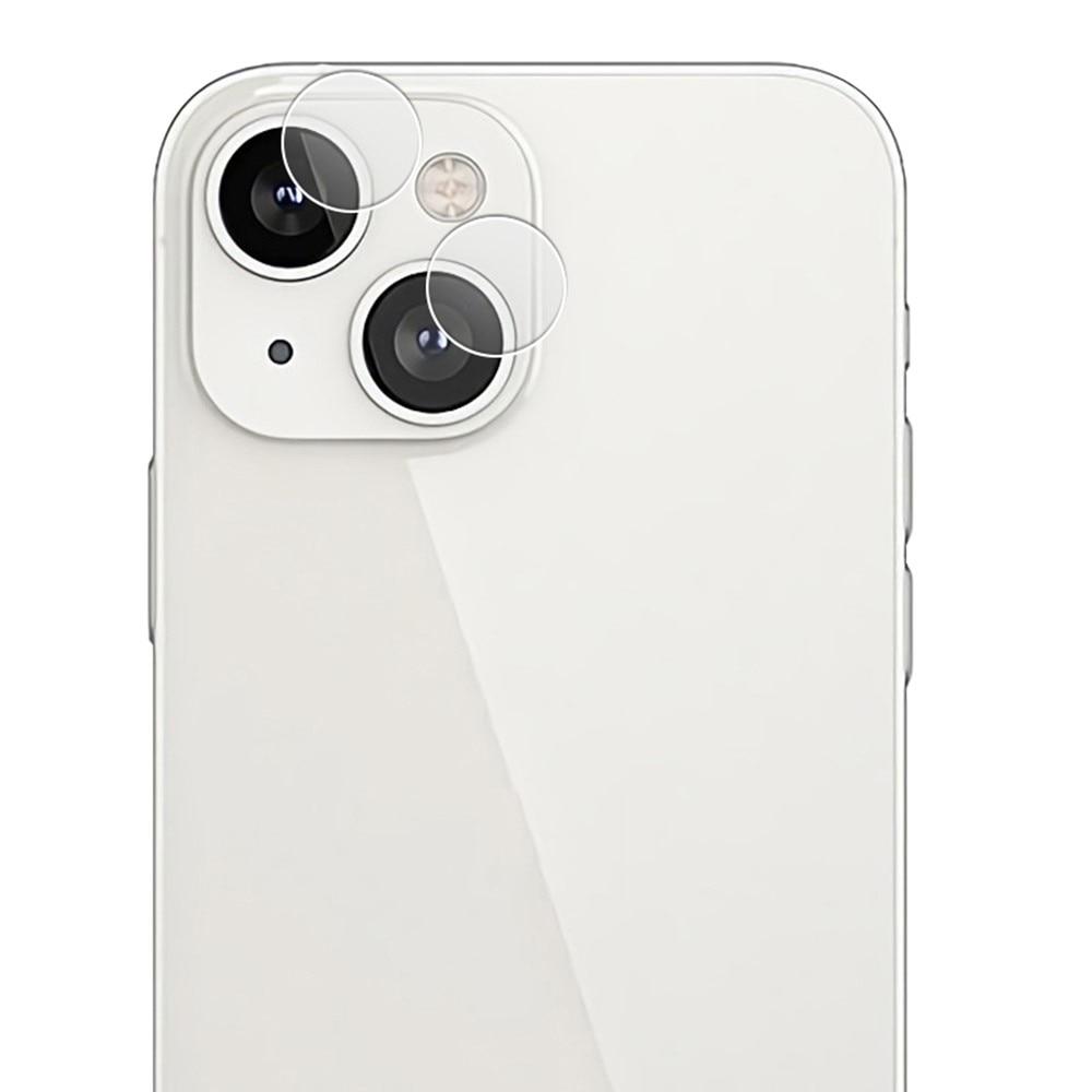 Mocolo 0.2mm Härdat Glas Linsskydd iPhone 13