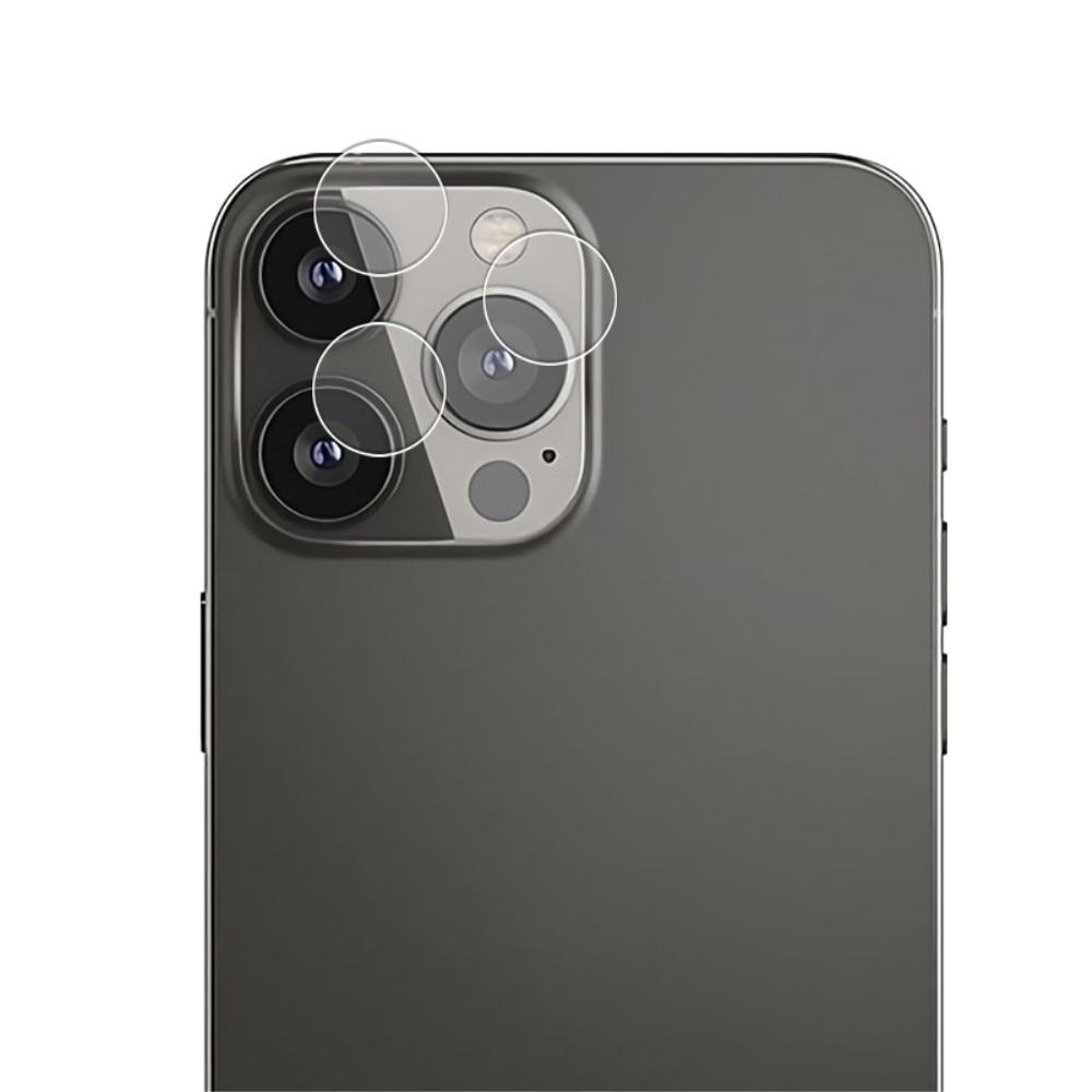 Mocolo 0.2mm Härdat Glas Linsskydd iPhone 13 Pro Max